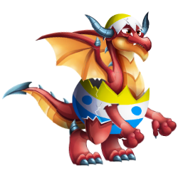 Dragão Ovoide