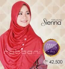 Model Hijab Rabbani Modern Fatin Sidqia Lubis Terbaru