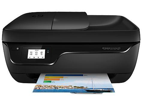 merupakan salah satu seri printer HP Deskjet yang memiliki spesifikasi yang cukup mumpuni Harga dan Review Printer Hp Deksjet Ink Advantage 3835