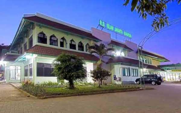 Alamat & Nomor Telepon RS Islam Jakarta Sukapura