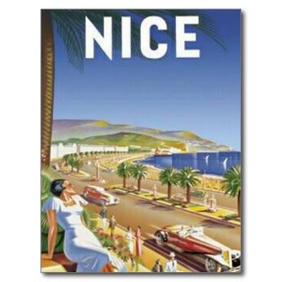 attentat Nice, zucchero & co, everybody's got to learn sometime, carlton vanessa, attentats france, promenade des anglais nice, 14 juillet nice, carte postale nice, douce france