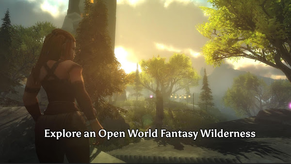 Download Nimian Legends BrightRidge MOD APK Terbaru