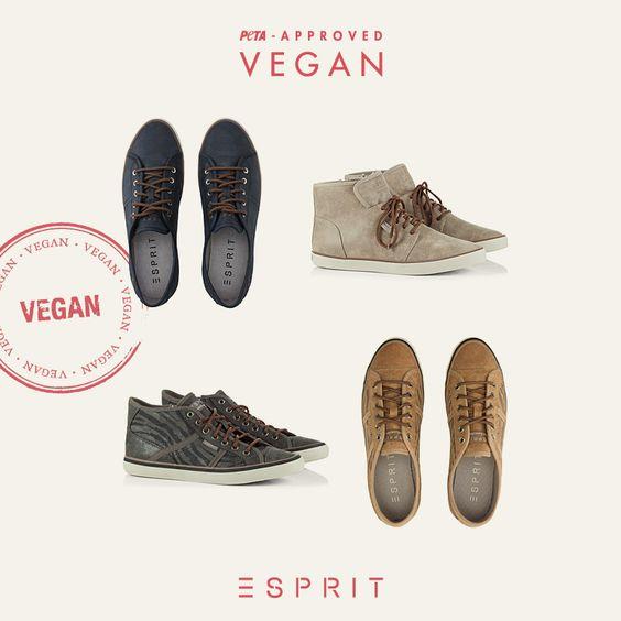 Comment remplacer le cuir chaussures sacs les - Chaussures vegan esprit ...