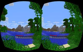 minecraft-realidad-virtual