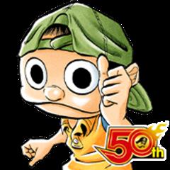 닌쿠 (J50th)