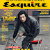 Adam Driver for Esquire US December/January Issue