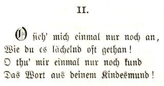 Mathilde Wesendonck: An Guido II.