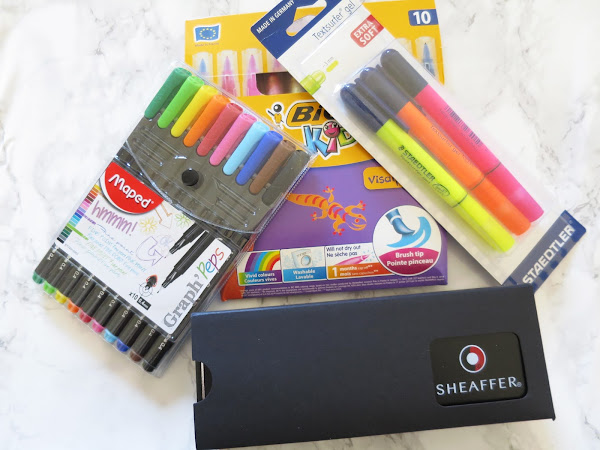 National Stationery Week #NSW | Lifestyle