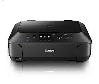 Canon PIXMA MG6410 Setup & Driver Download