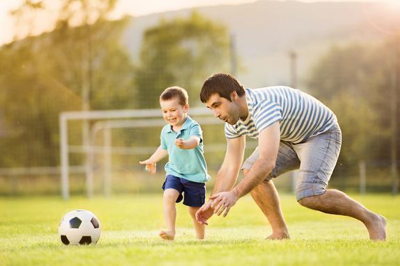 Olahraga Anak