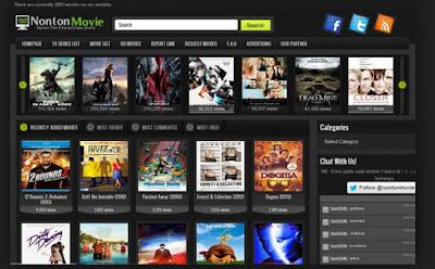 nonton movie layar kaca 21 movies on netflix