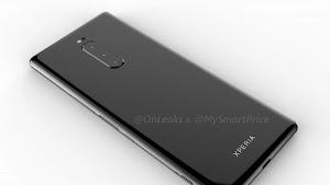 Punya Sensor 52 MP, Sony Xperia XZ4 Bakal Pegang Rekor Kamera Ponsel?