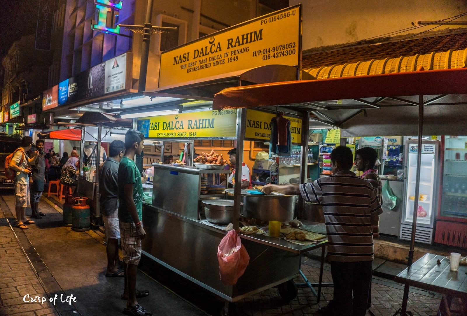 Little India Penang Food Guide