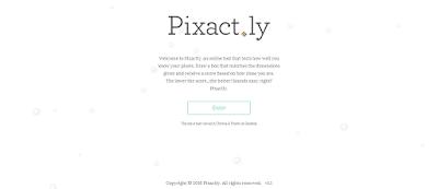 موقع pixact