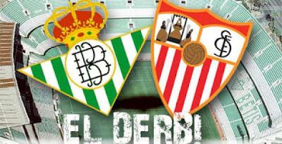 Ver Real Betis vs Sevilla EN VIVO Online Gratis 2017