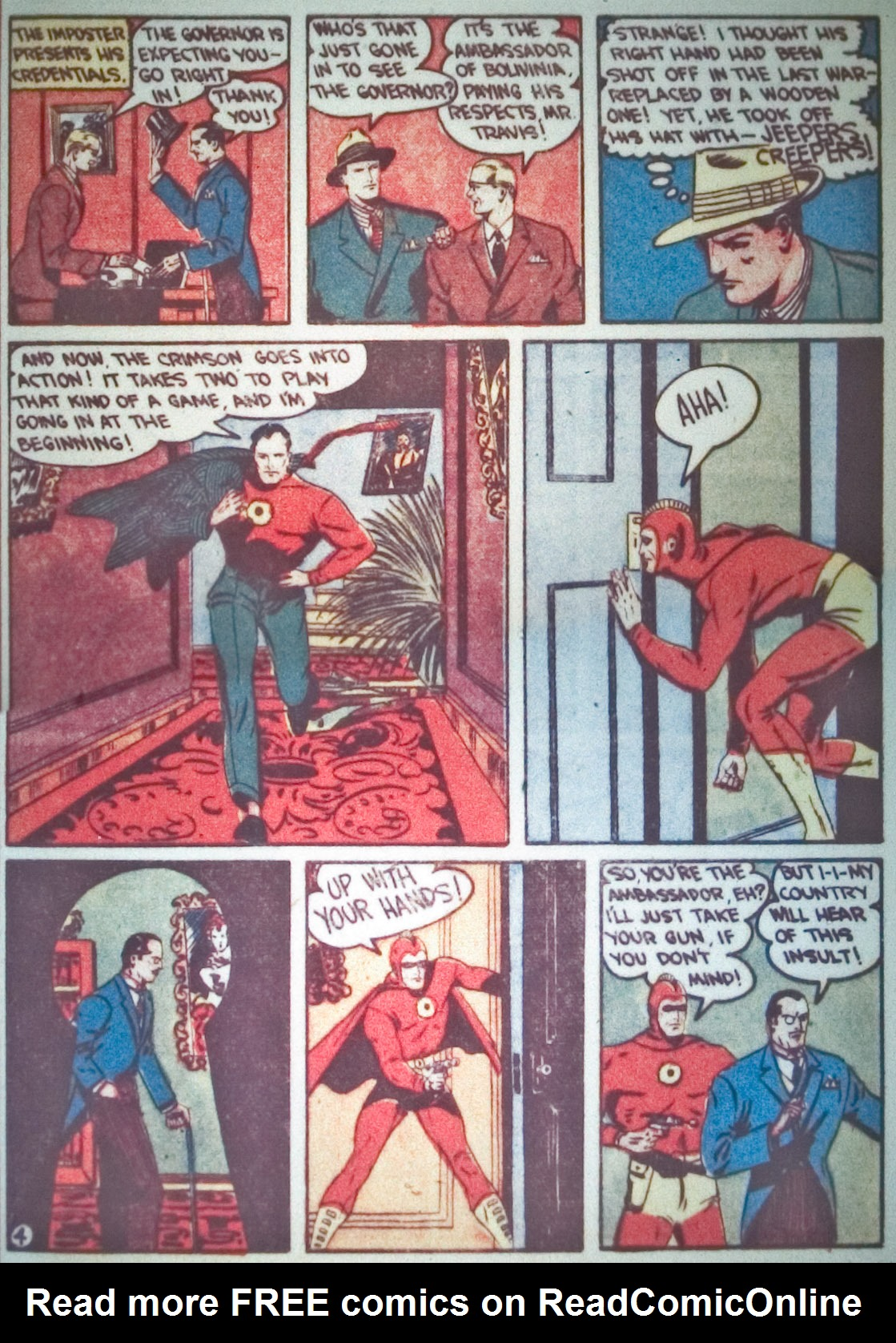 Read online World's Finest Comics comic -  Issue #1 - 30