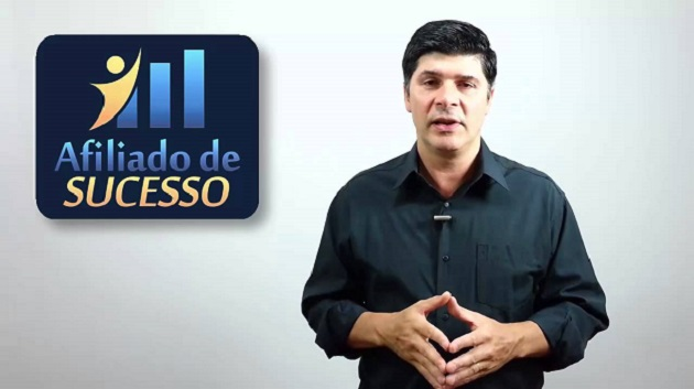 Curso Afiliado De Sucesso de Dani Edson e Wesley Pereira trabalho em casa para ganhar dinheiro na internet