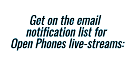 EMAIL LIVE NOTICES