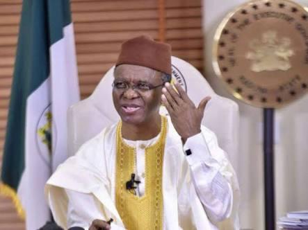 Shehu Sani, Other Senators Representing Kaduna Are Useless – Governor el-Rufai