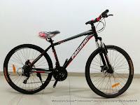 Sepeda Gunung Pacific Vanessa 5.0 21 Speed 26 Inci