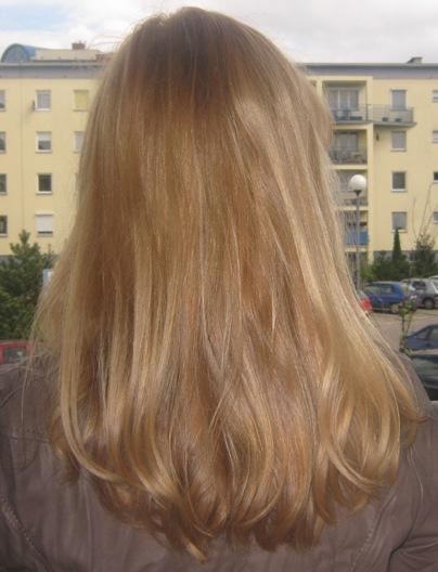 Uratowałam Włosy Pielęgnacja Włos 243 W Blog