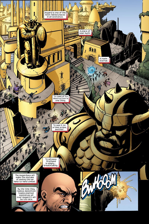 Thor (1998) Issue #66 #67 - English 20