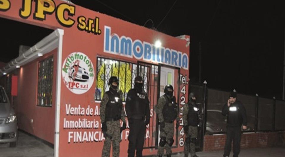 Un nuevo detenido por operativo antidroga
