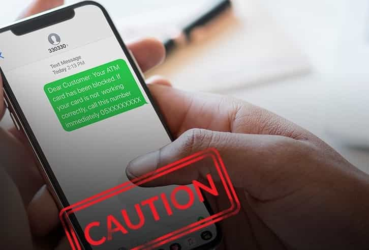 SAUDI TELECOMS LAUNCHED FREE NUMBER TO REPORT SPAM MESSAGES