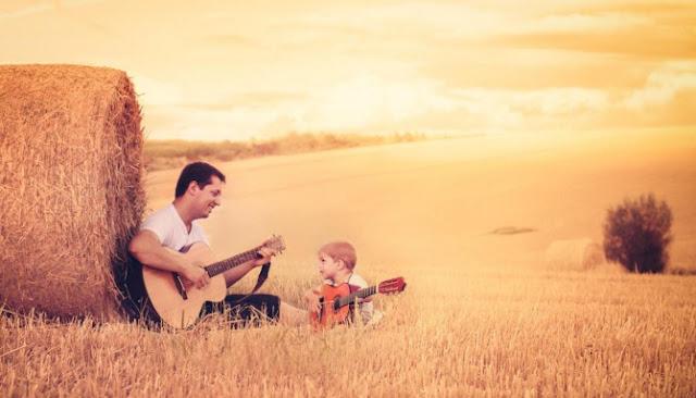 Ikuti Tiga Tips Berikut Ini Bila Ingin Jadi Ayah Terbaik