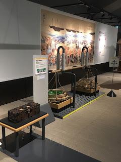 江戸東京博物館⑤