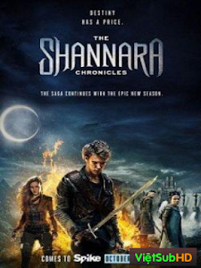 Biên Niên Sử Shannara (phần 2)