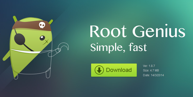 root application android apk