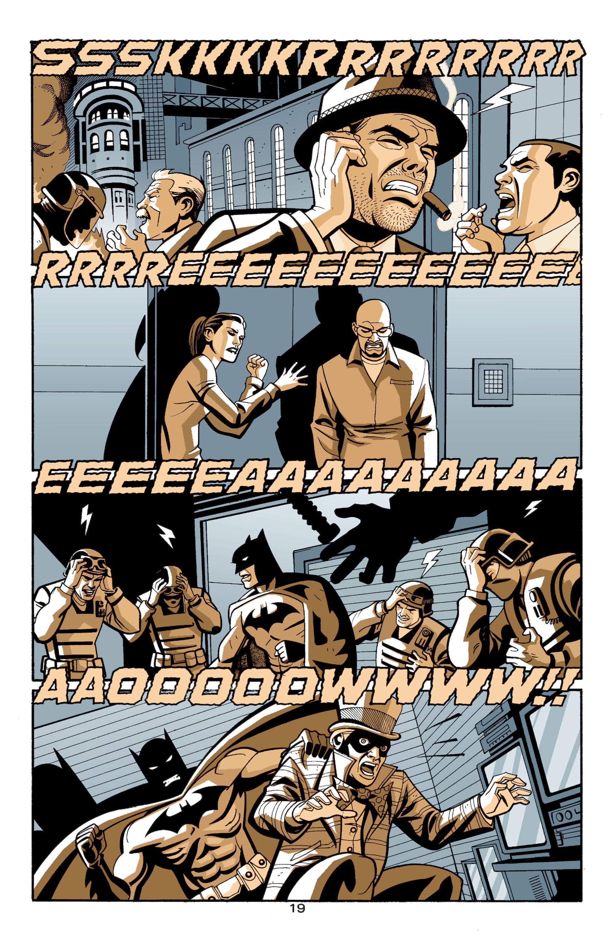 Detective Comics (1937) 760 Page 19