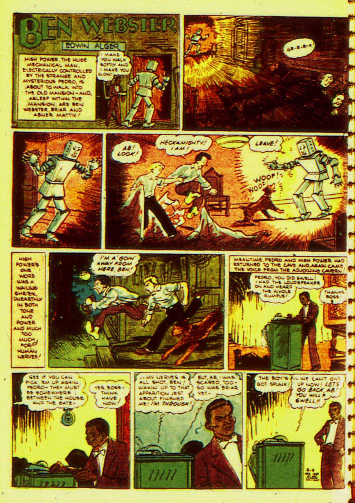 Read online All-American Comics (1939) comic -  Issue #20 - 45