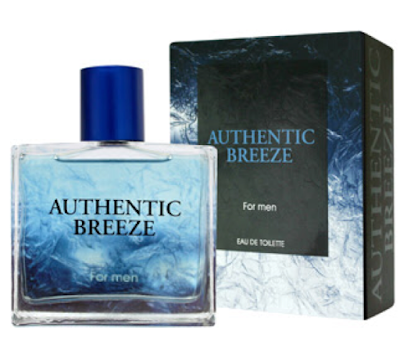 Parfum Pria Jeanne Arthes Authentic Breeze