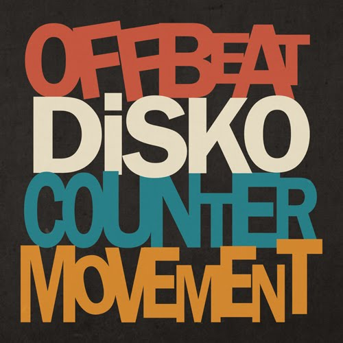 Offbeat Disko Counter Movement