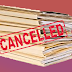 Cancellation of Instruments and its kinds