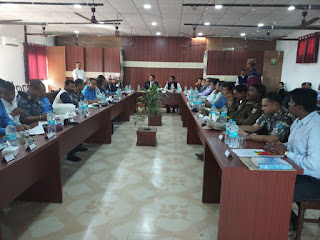Indo-nepal-talk-janakpur