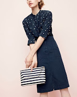 J. Crew March 2016 Lookbook