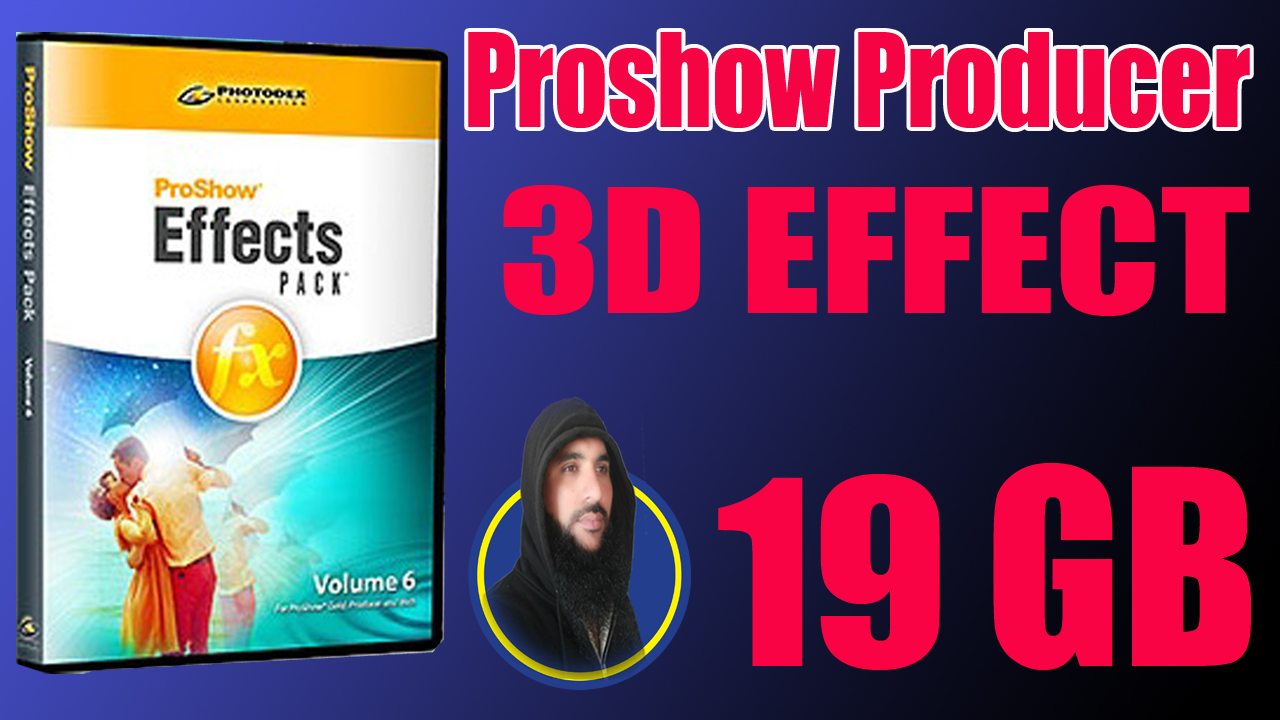 Proshow producer packs styles transitions templates19gb by proshow producer is the video slideshow movies and videoclips maker software designed for stunning professional creating with unlimited production control pronofoot35fo Choice Image