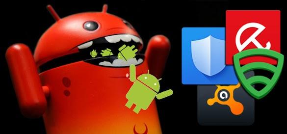 Cara Menghapus Virus Dan Malware di Android yang Tidak Bisa Dihapus