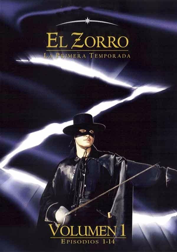 Descargar El Zorro Latino Mega