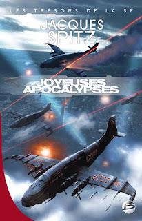 Nouvelles de Joyeuses Apocalypses - Jacques Spitz