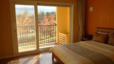 Hanwha Resort Mt Sorak