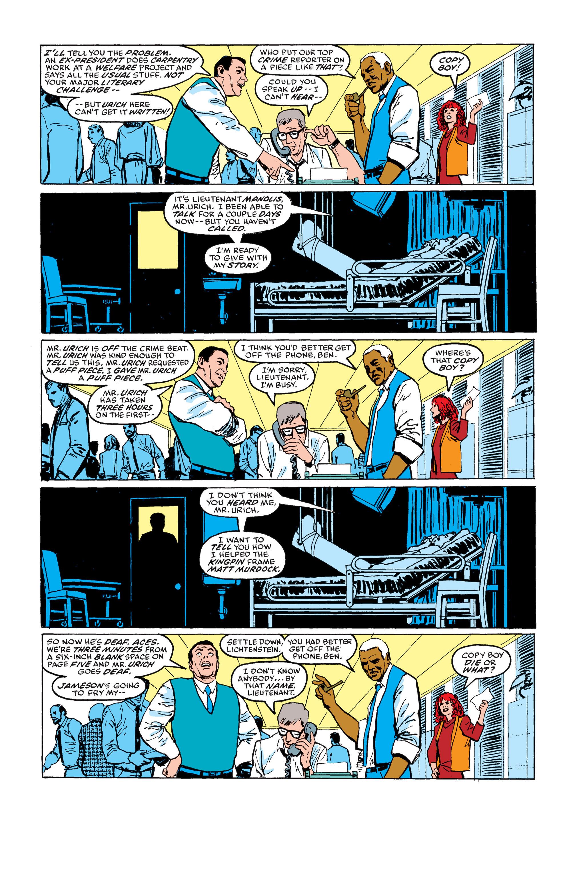 Daredevil (1964) 230 Page 12