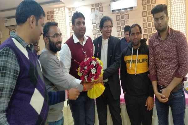 inspector-satyendra-rawal-birthday-celebration-sahil-nambardar-ln-parashar