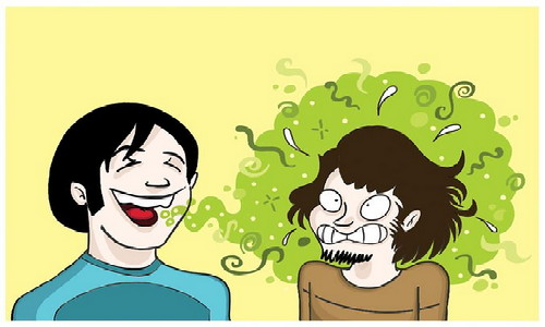 Penyebab Bau Mulut Saat Puasa Yang Perlu Anda Ketahui