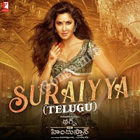 Thugs Of Hindostan Telugu Songs Naa songs