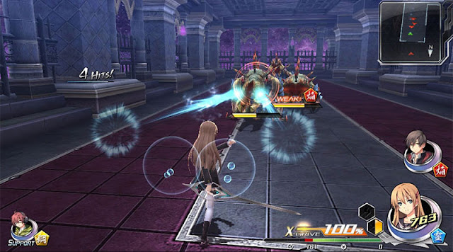PlayStation Vita JRPG review