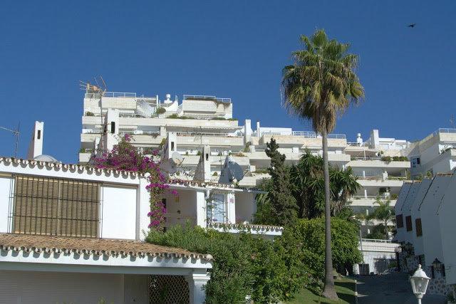 hotele Marbella, Costa del Sol, Hiszpania